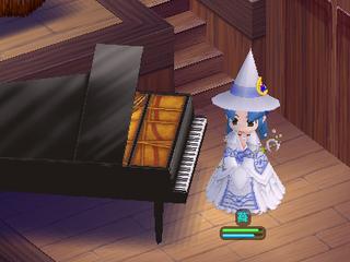 実はピアノ弾けません